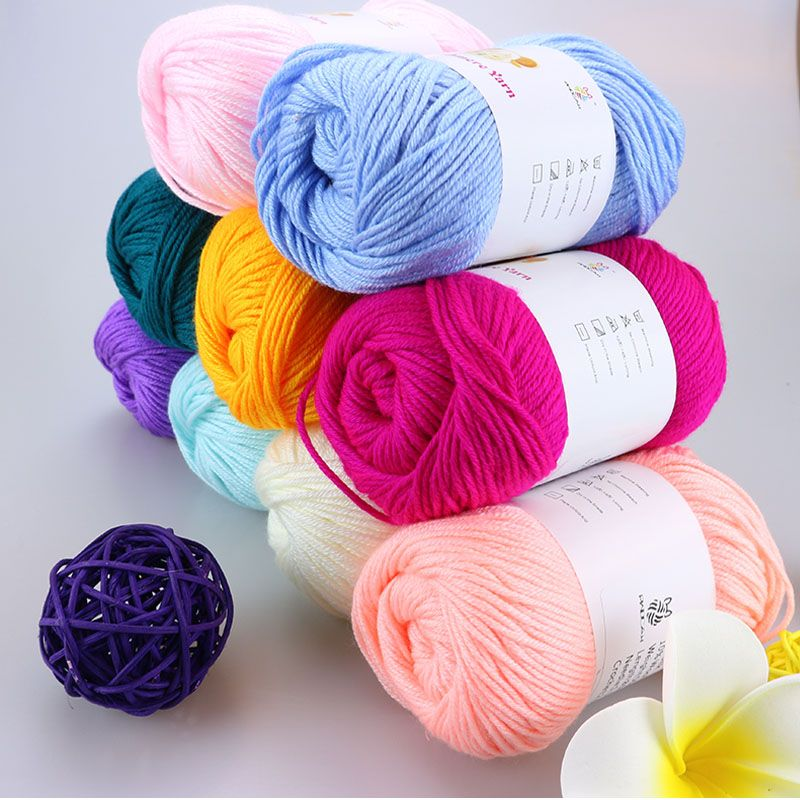 achat crochet et laine