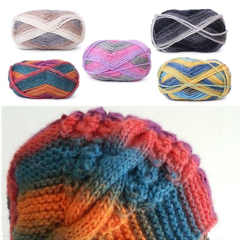 acheter crochet laine