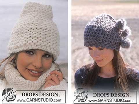 Faire bonnet en laine femme   Espaceflirey b20b30ba6f4