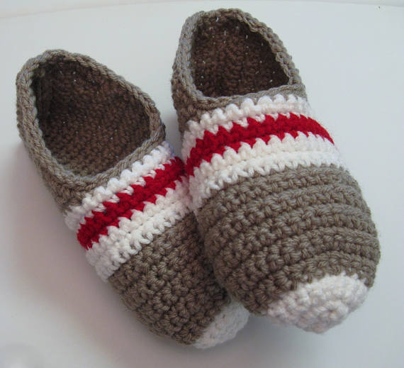 crochet a laine