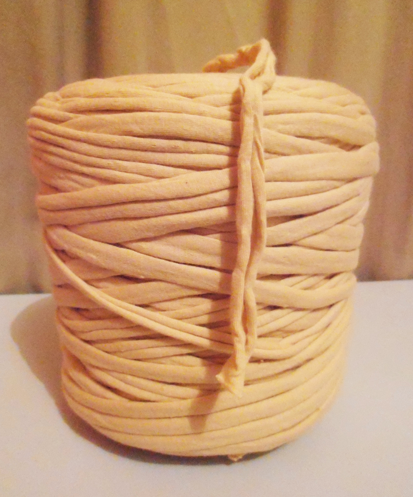 crochet gros laine