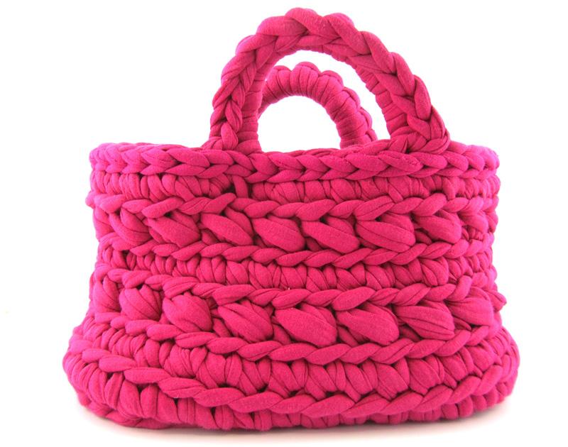 crochet laine hoooked