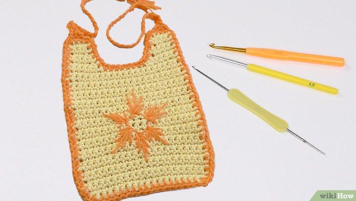 crochet laine wiki