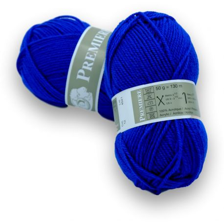 laine a tricoter 100 acrylique