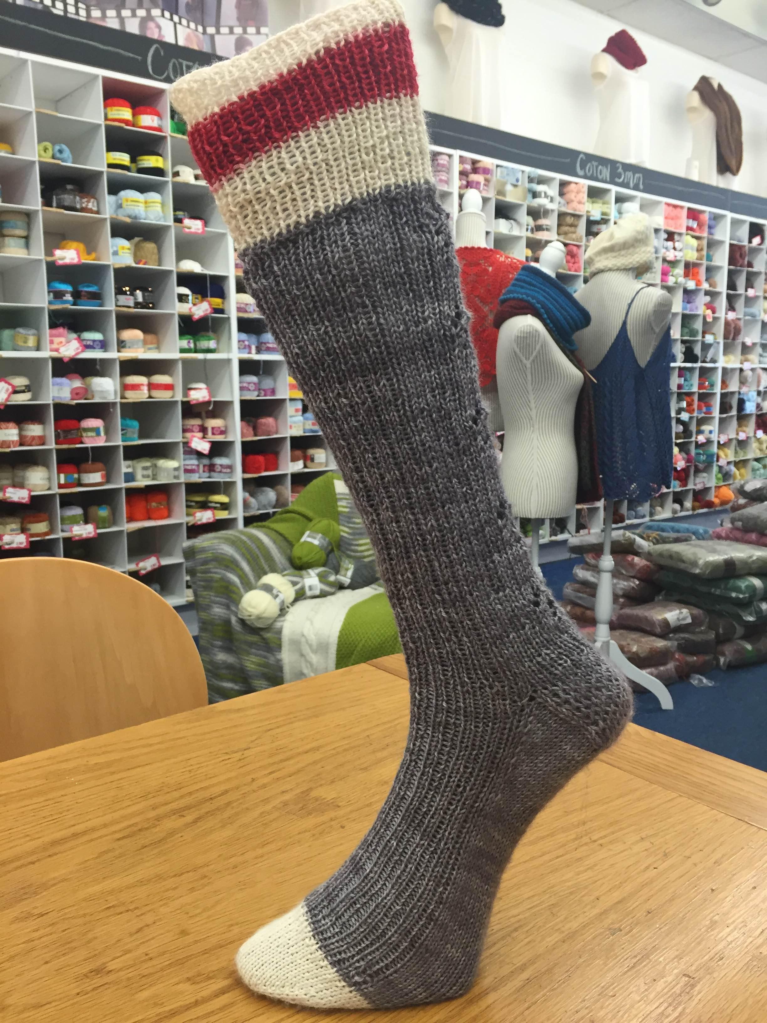 laine a tricoter a vendre