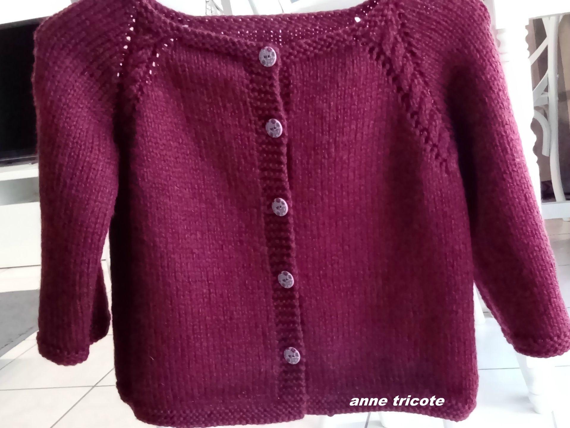 laine a tricoter aig 5
