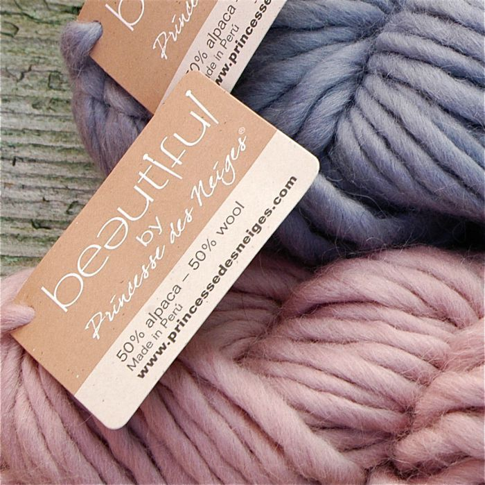 laine a tricoter aiguille 12
