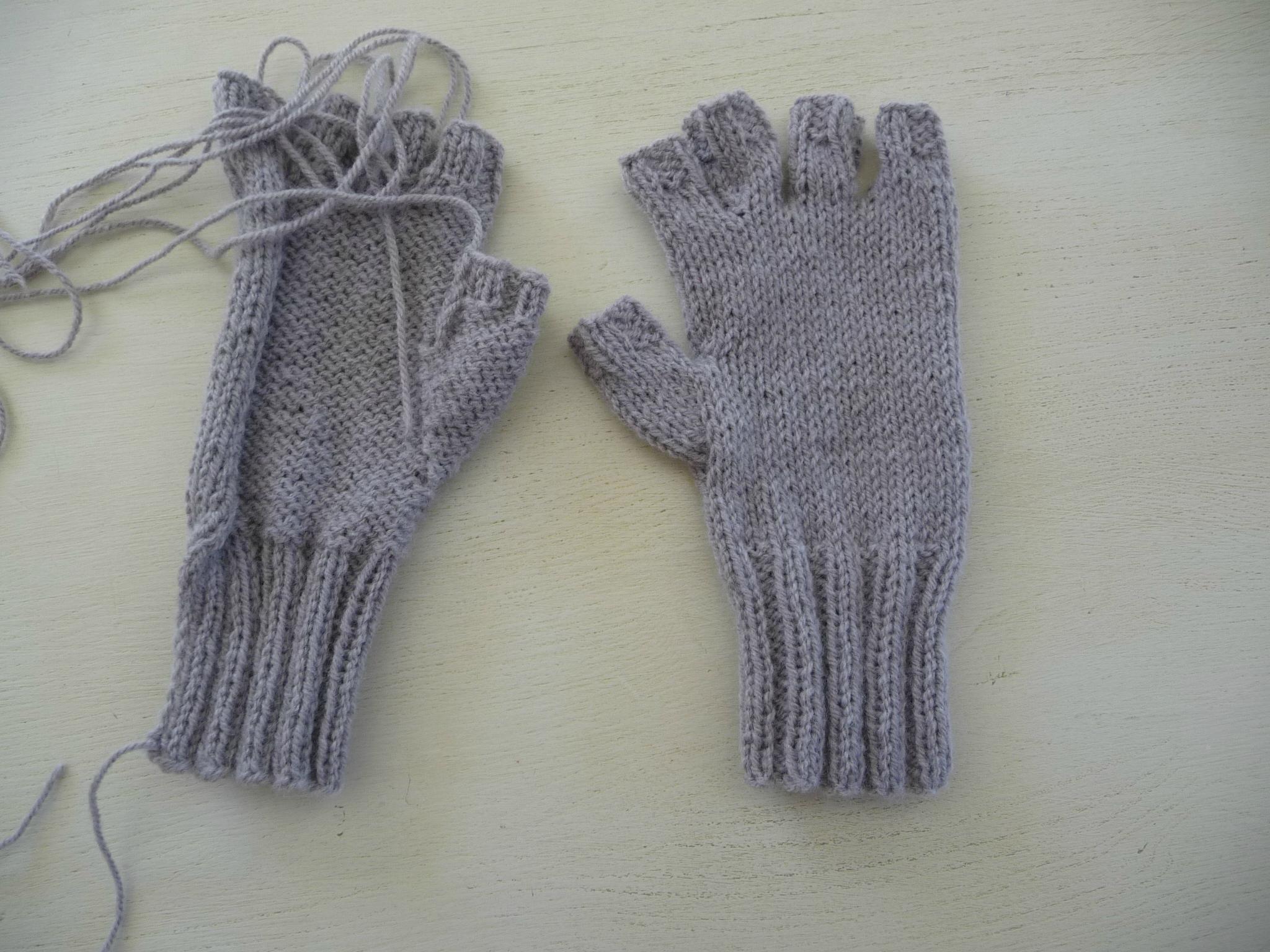 laine a tricoter aiguille 2