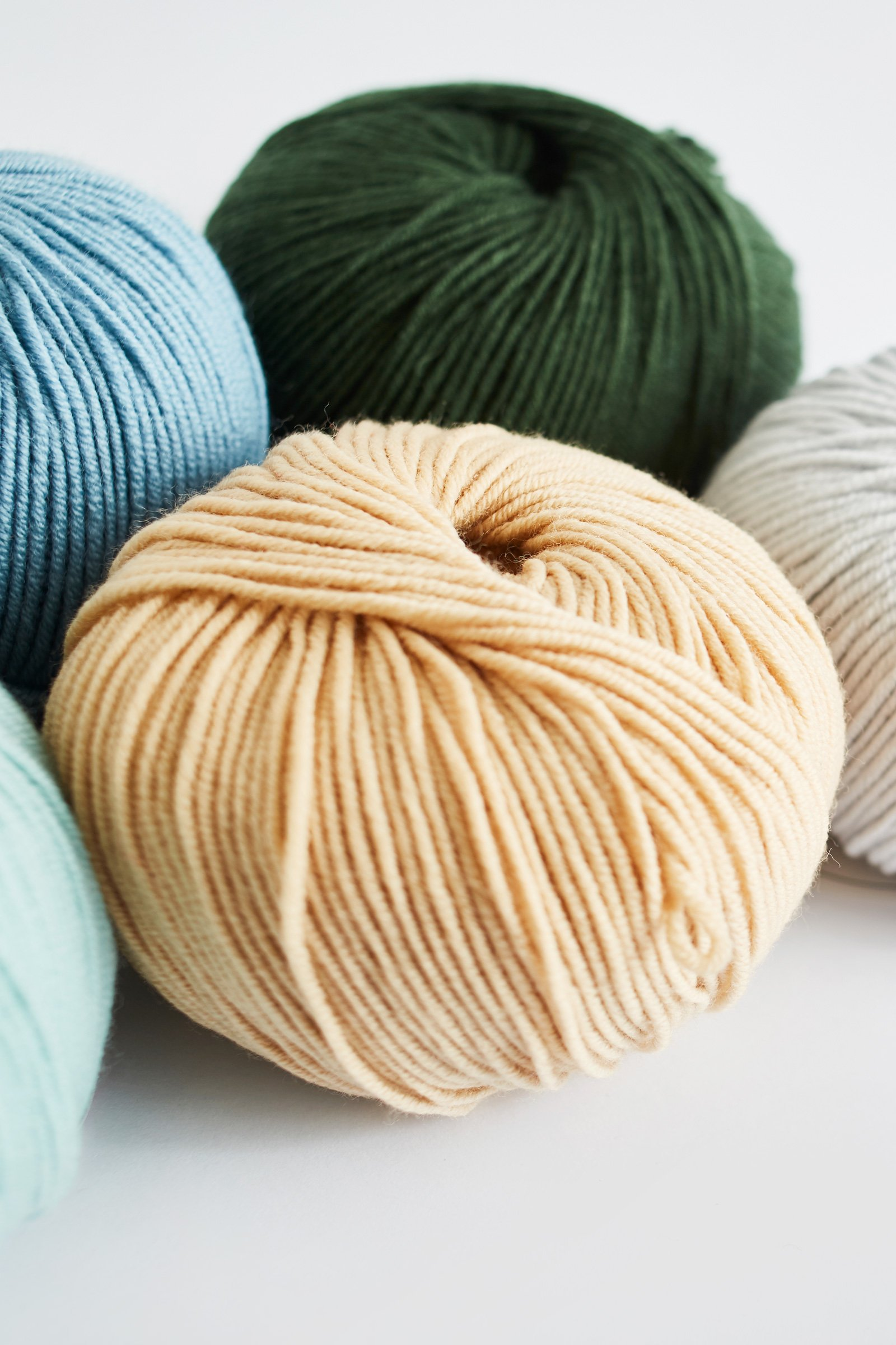 laine a tricoter aiguille 3