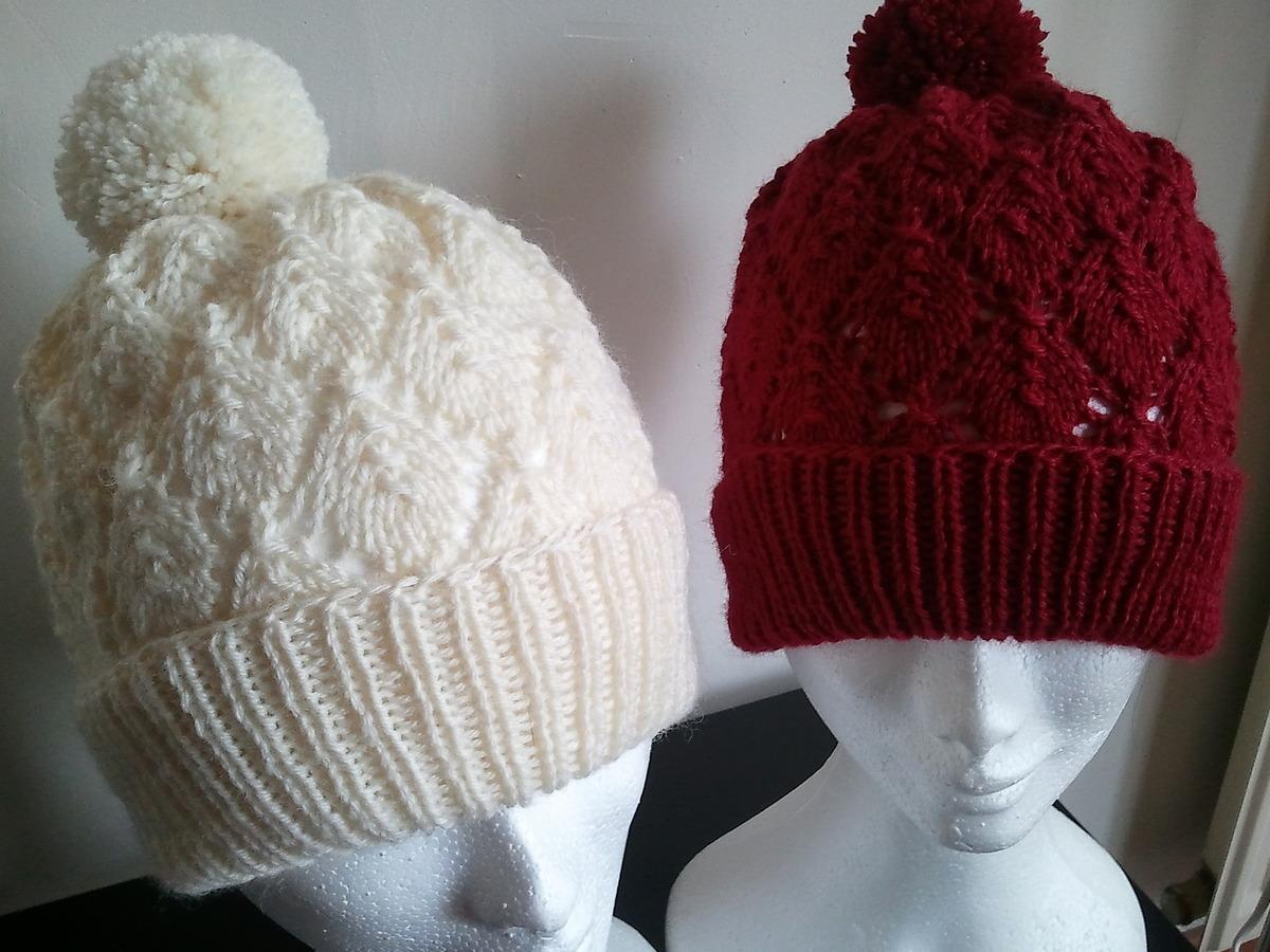 Tricot bonnet aiguille 5 - Idées de tricot gratuit d1fd0fca5a0