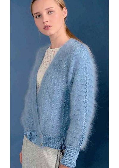 laine a tricoter anny blatt