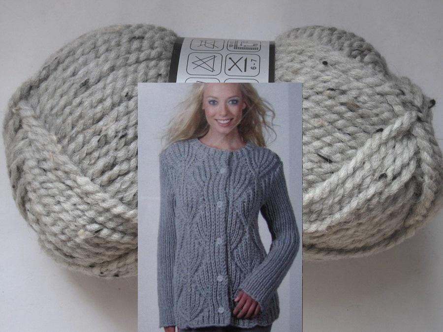 laine a tricoter au kilo