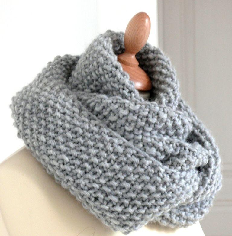 laine a tricoter avec aiguille n 7