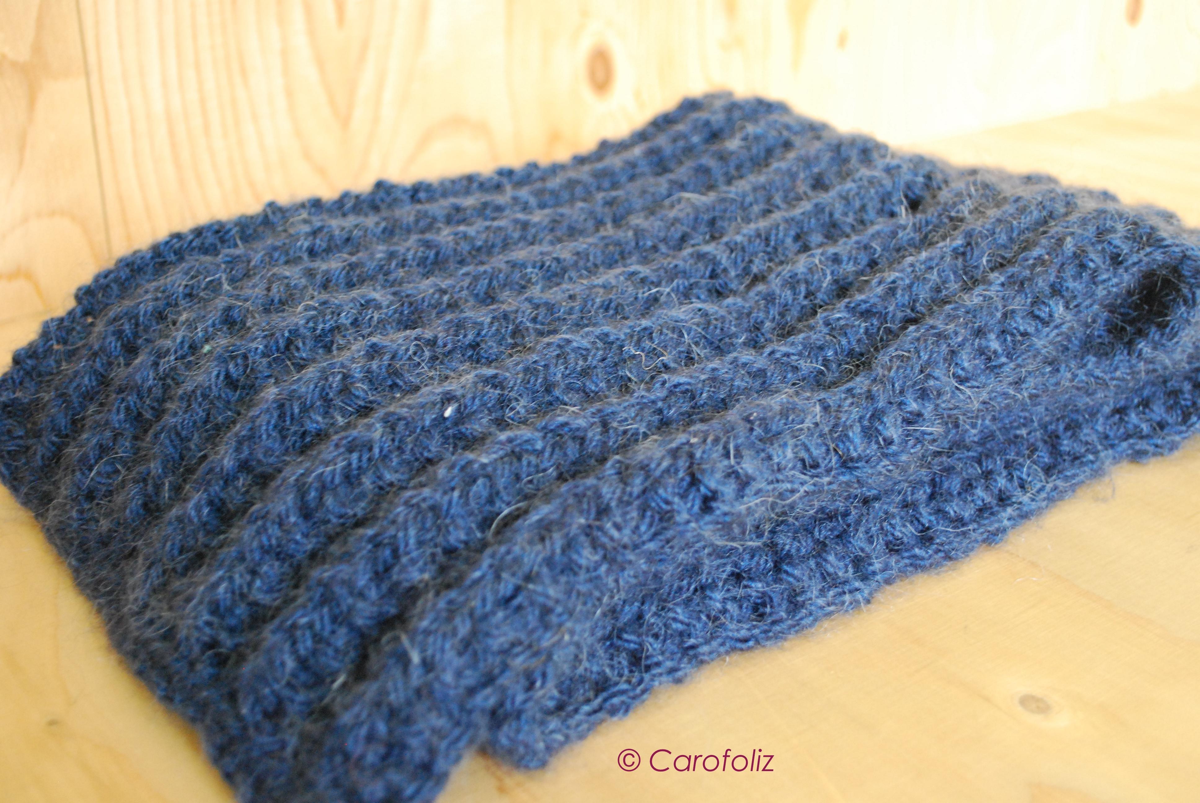 laine a tricoter avec aiguilles n 9