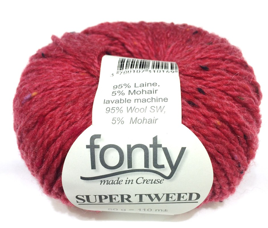 laine a tricoter baleine