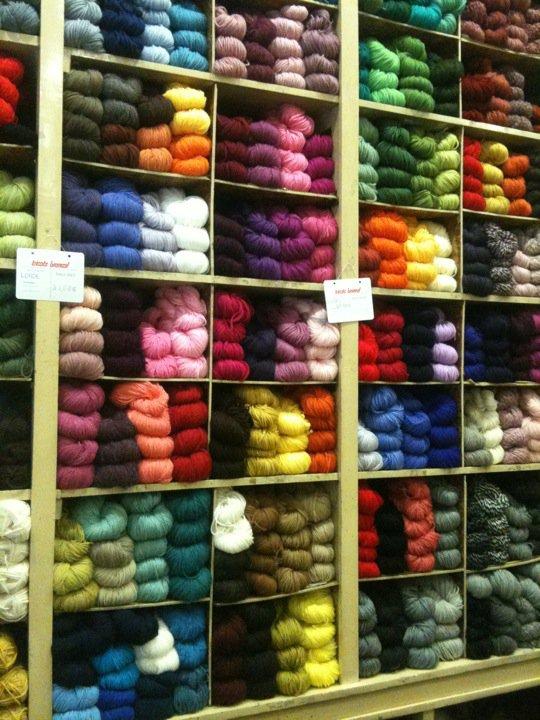 laine a tricoter casablanca