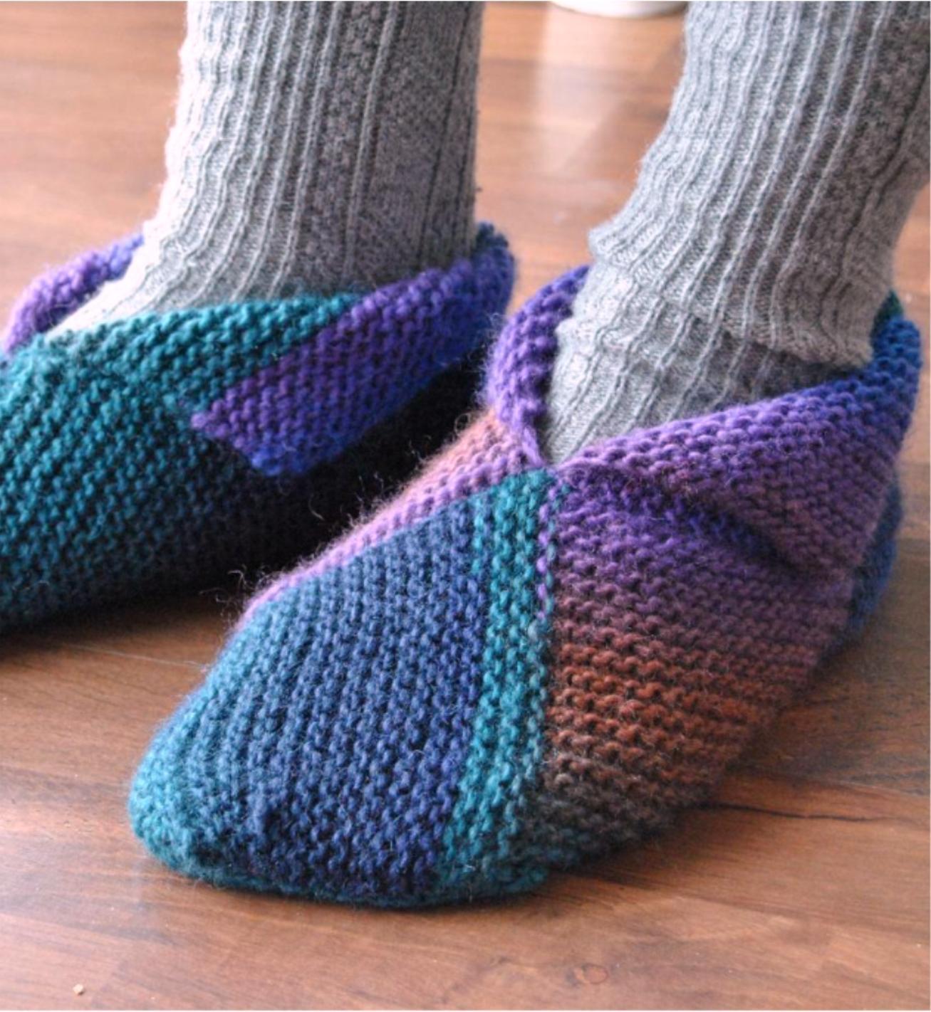 laine a tricoter chaussettes
