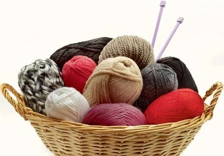 laine a tricoter chez leclerc