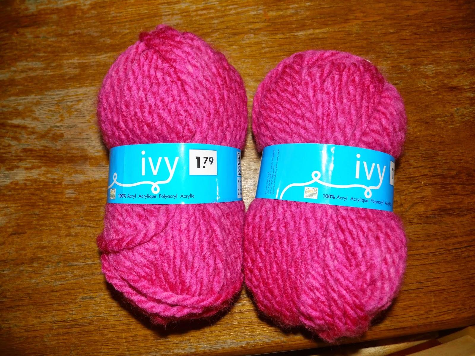 laine a tricoter chez zeeman
