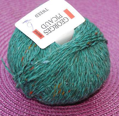laine a tricoter d'occasion