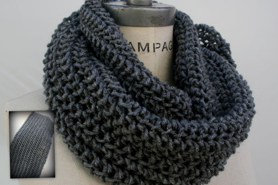 Modele echarpe en laine a tricoter   Aqualogia 9b194624150