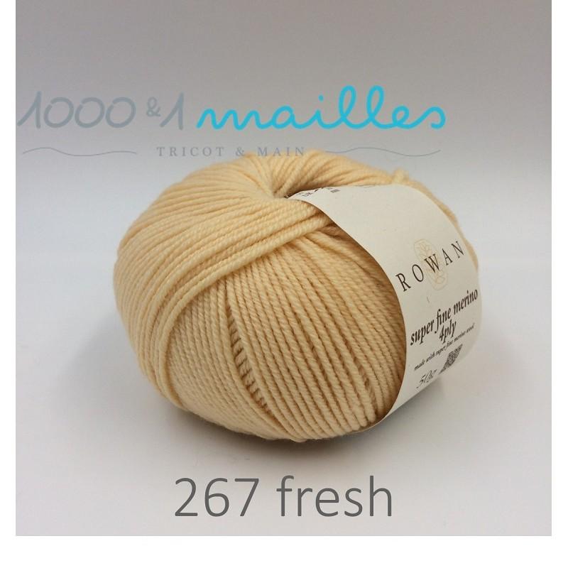 laine a tricoter fine