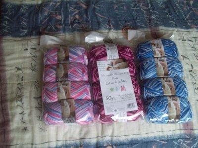 laine a tricoter gifi
