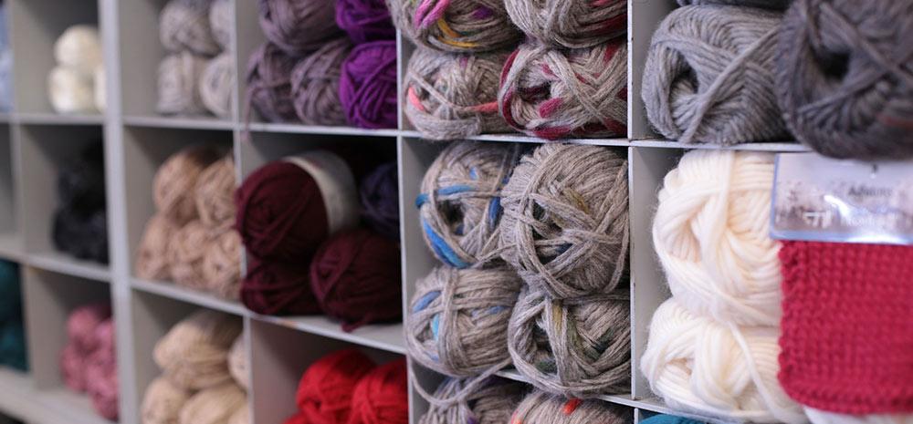 laine a tricoter granby