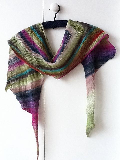 laine a tricoter japonaise