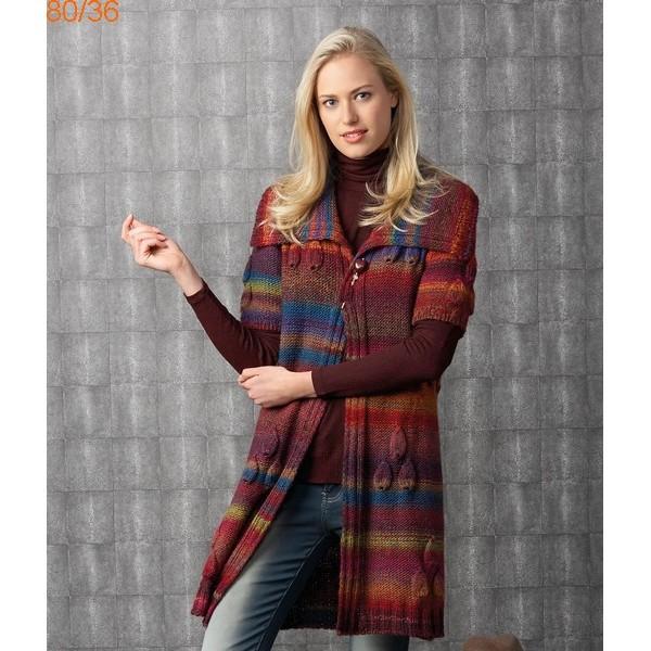 laine a tricoter katia azteca