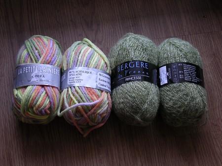 laine a tricoter la petite lainiere