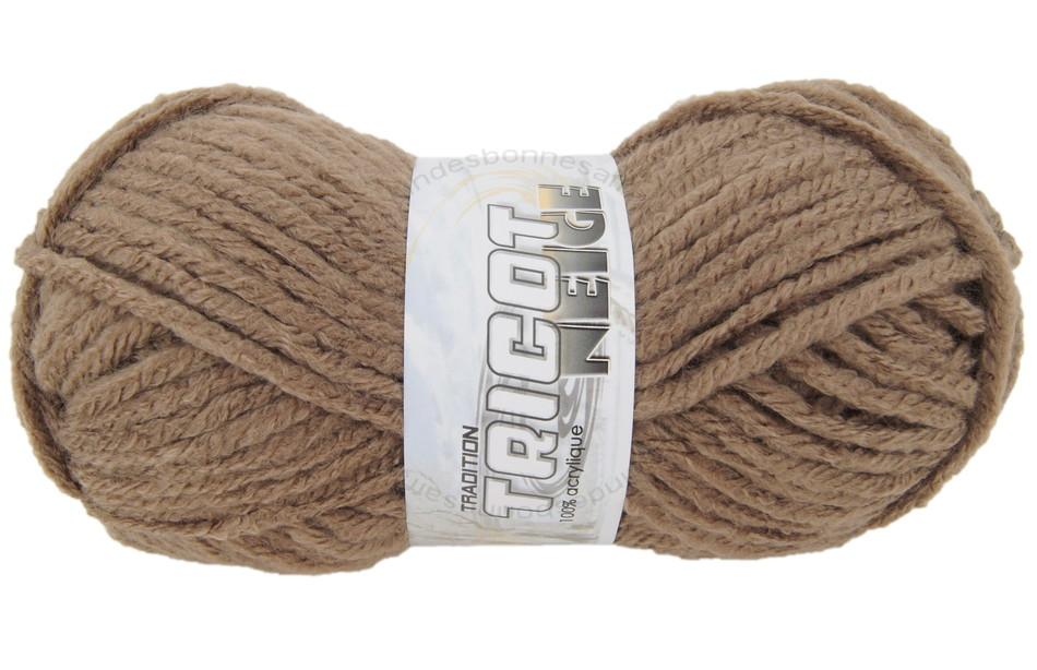 laine a tricoter le bon coin