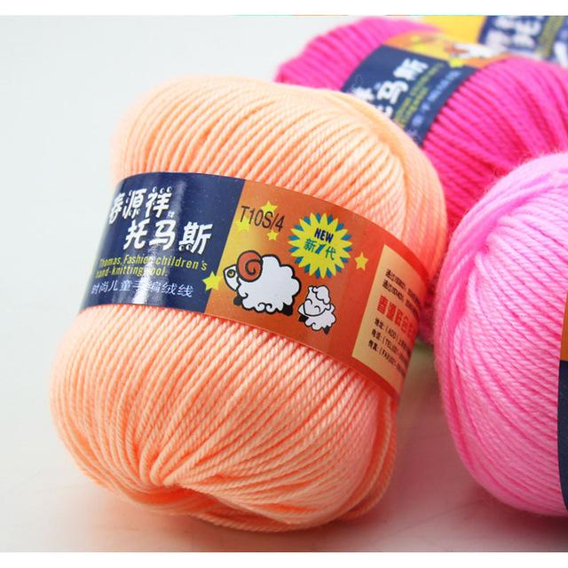 laine a tricoter lot