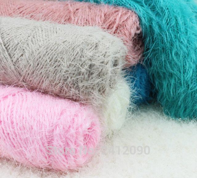 laine a tricoter mohair