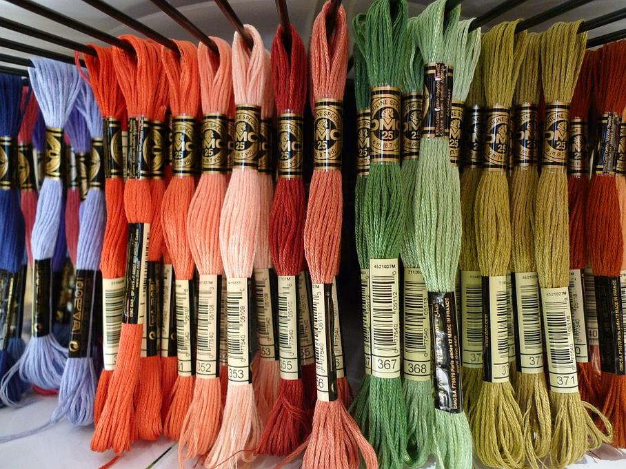 laine a tricoter paris