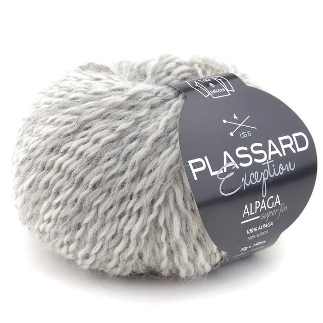 laine a tricoter plassard
