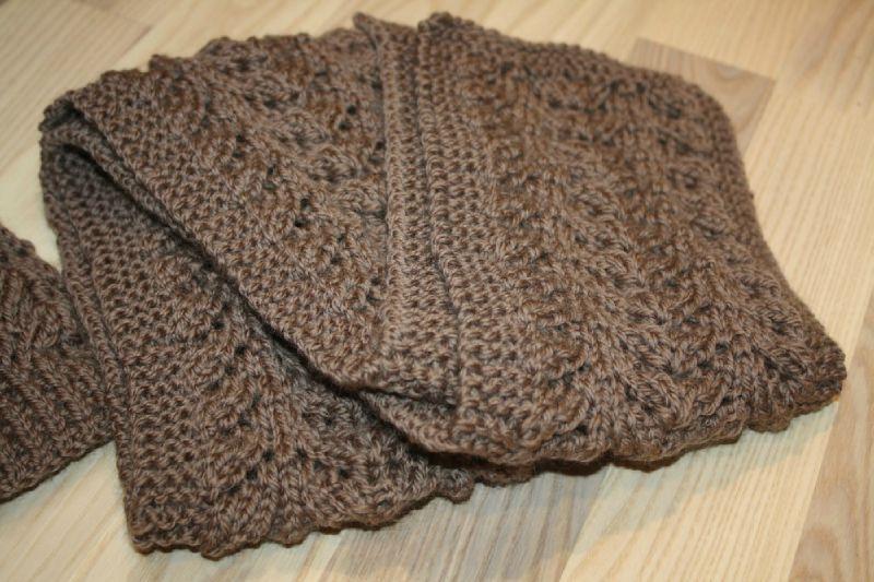 Type de laine pour echarpe   Espaceflirey 3bac0357a1d