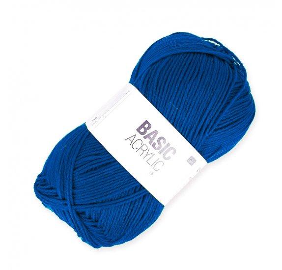 laine a tricoter rico