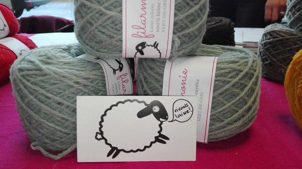 laine a tricoter roubaix
