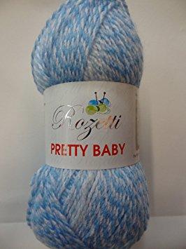 laine a tricoter rozetti