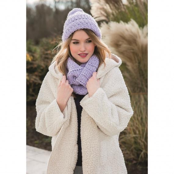 laine a tricoter shetland