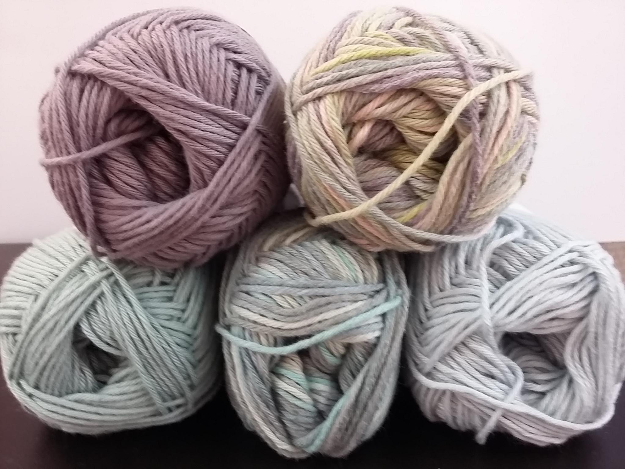 laine a tricoter vannes