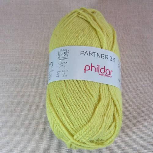 laine acrylique crochet