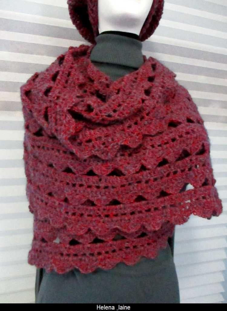 laine alpaga crochet