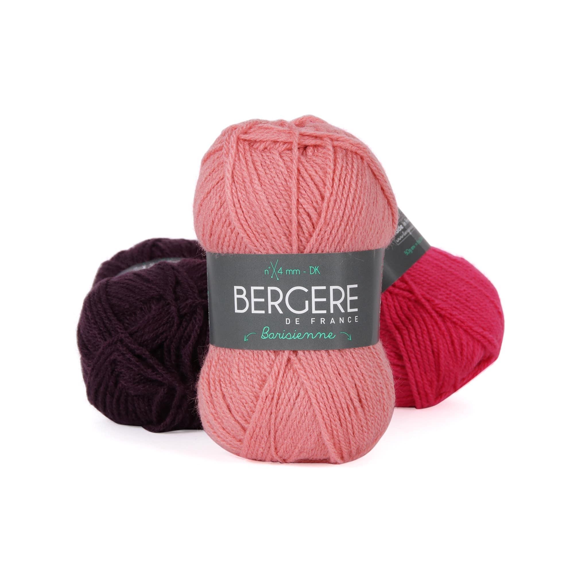 laine bergere de france au quebec