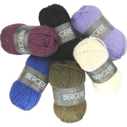 laine bergere de france en belgique