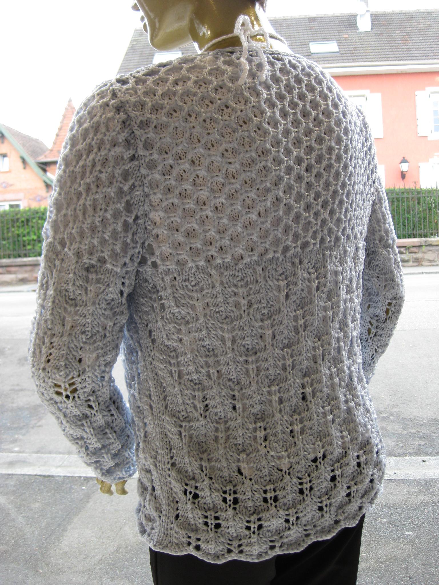laine bergere de france eolie