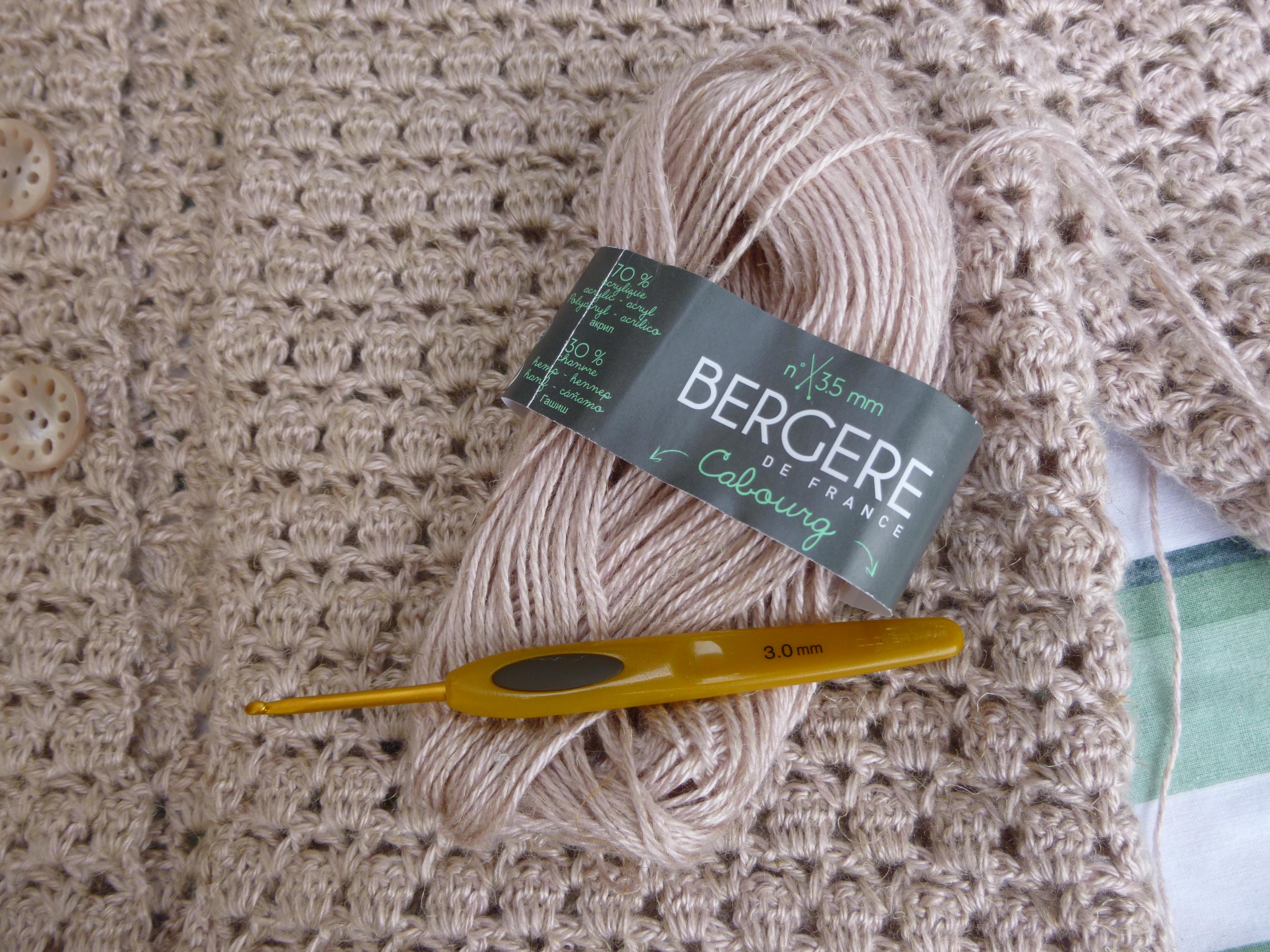 laine bergere de france la chaussee