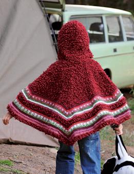 laine bergere de france pompons