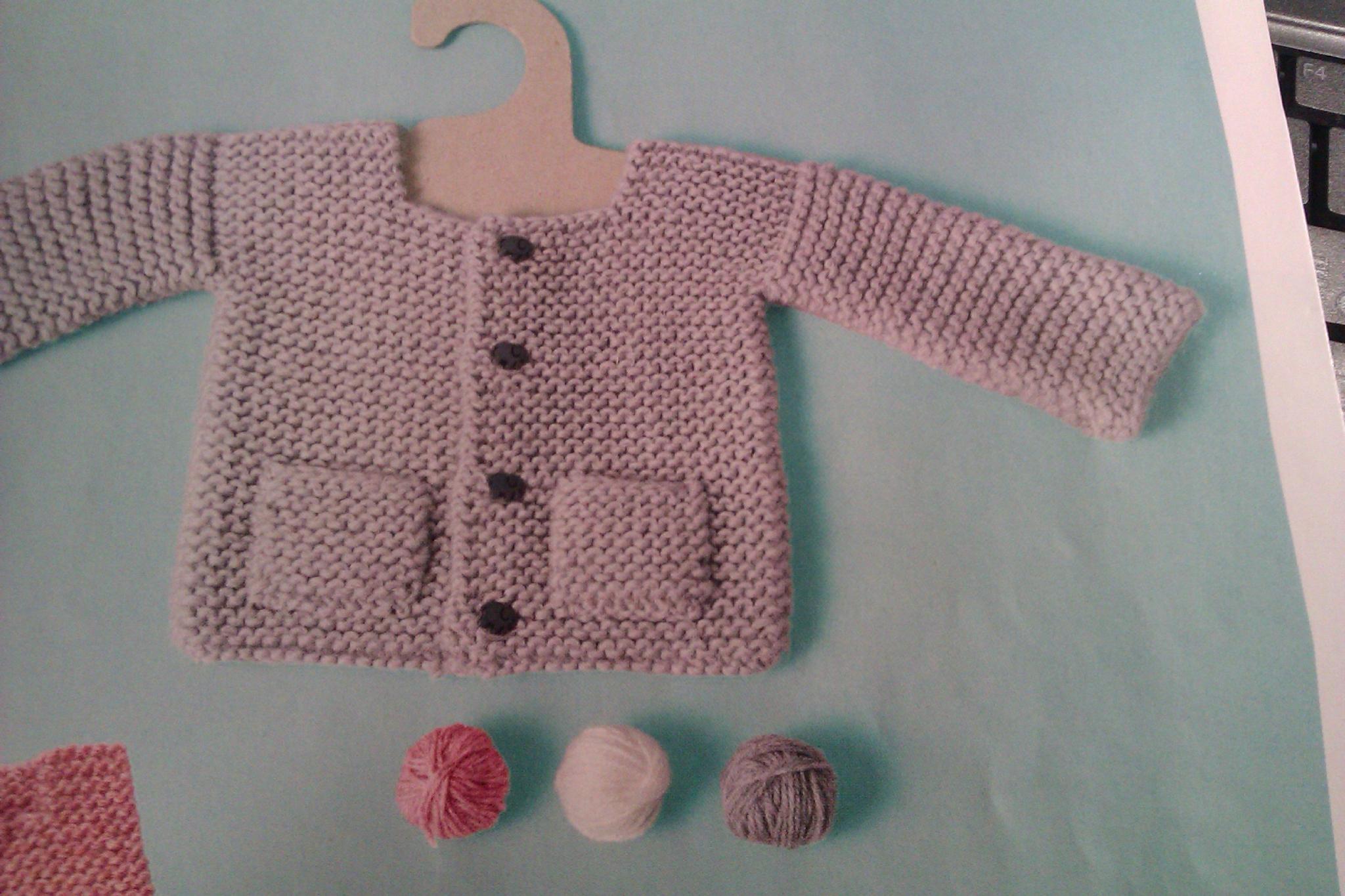 laine bergere de france pour bebe